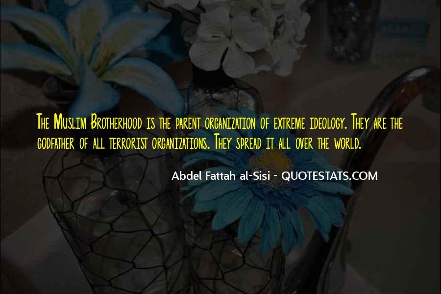 Fattah Quotes #40817