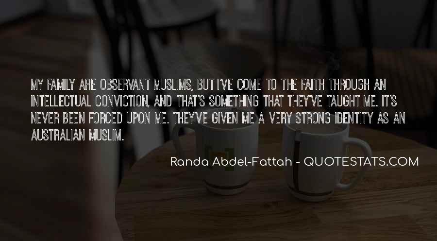 Fattah Quotes #725408