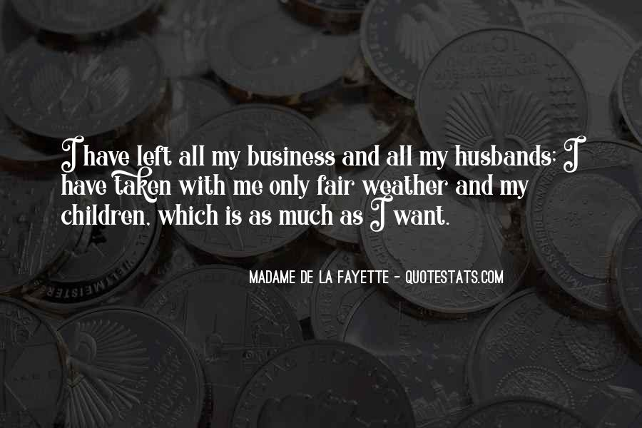 Fayette Quotes #1268217