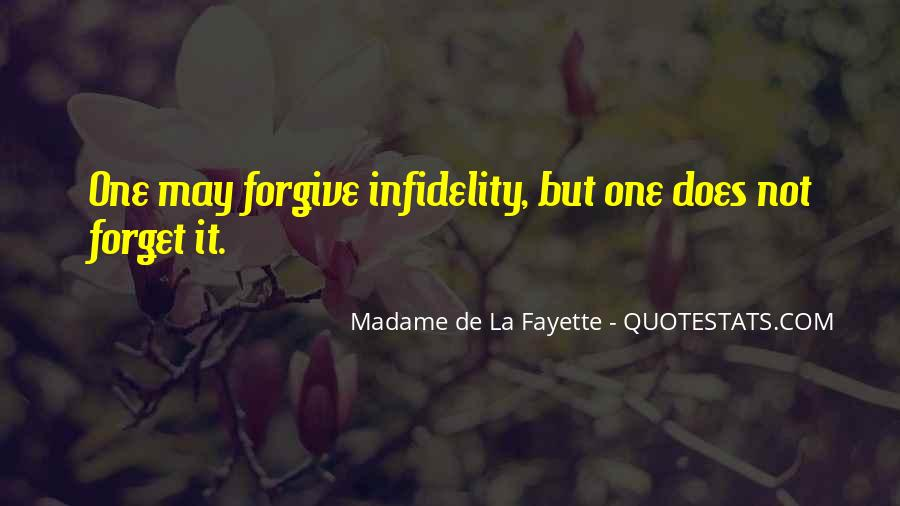 Fayette Quotes #1821850