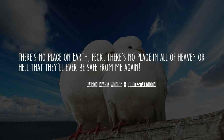 Feck Quotes #5483