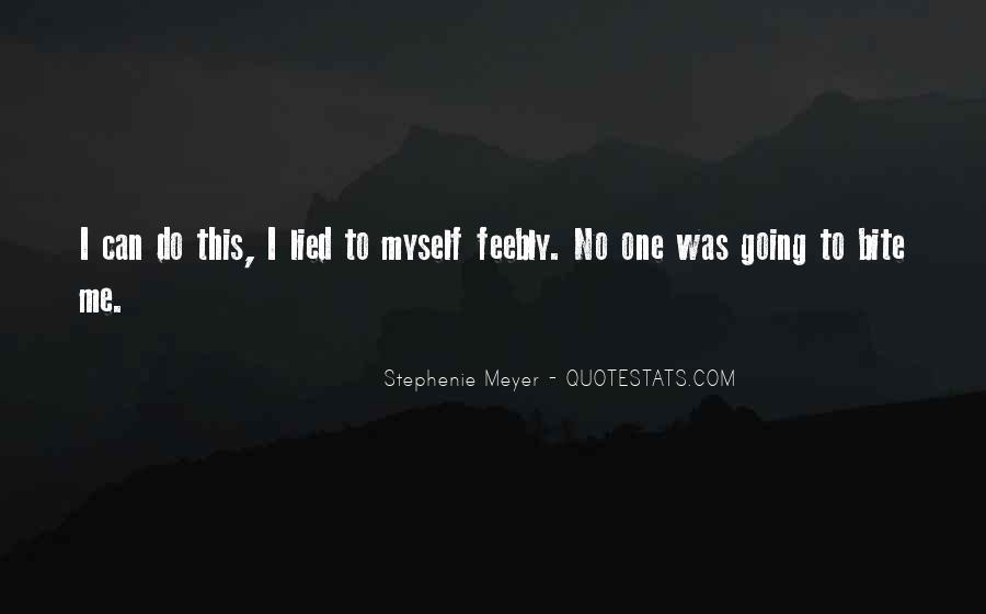 Feebly Quotes #131625