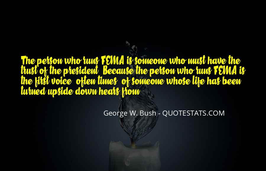Fema Quotes #1570860