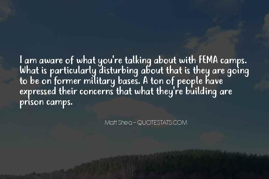 Fema Quotes #669447