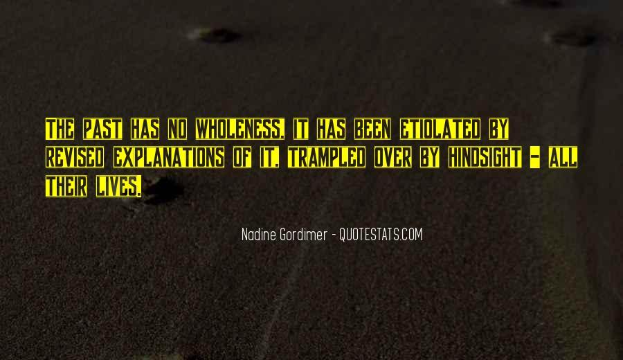 Feniger Quotes #1390325