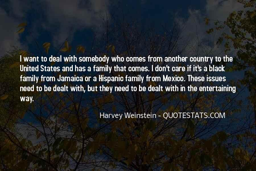Quotes About Issues With Family #1019429