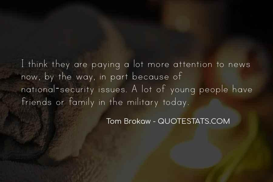 Quotes About Issues With Family #1407357