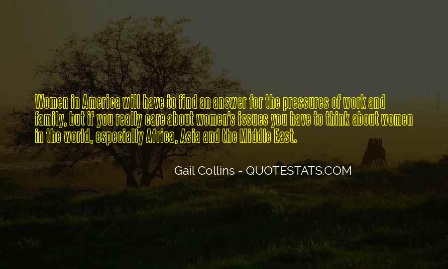 Quotes About Issues With Family #1449692