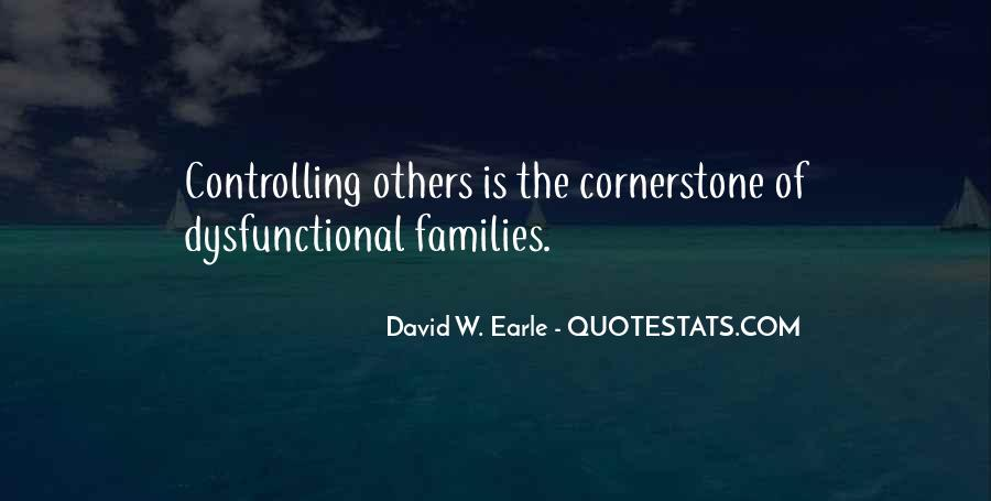 Quotes About Issues With Family #1847685