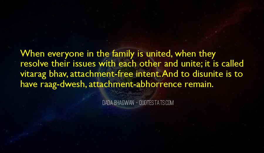 Quotes About Issues With Family #374600