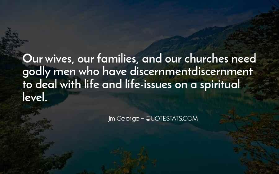 Quotes About Issues With Family #479805