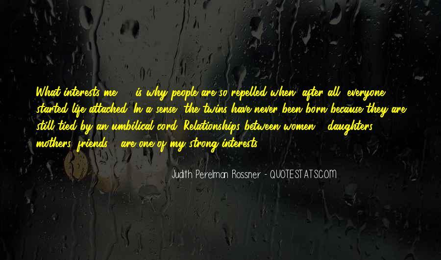 Fergot Quotes #254615