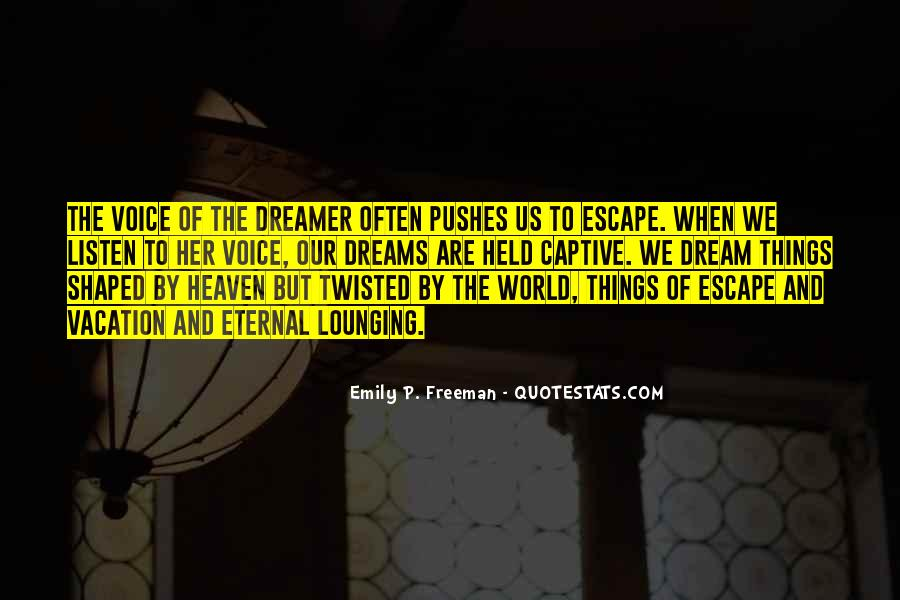 Fergot Quotes #578965