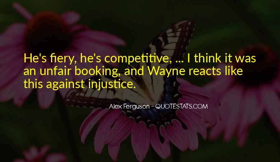 Ferguson's Quotes #245342