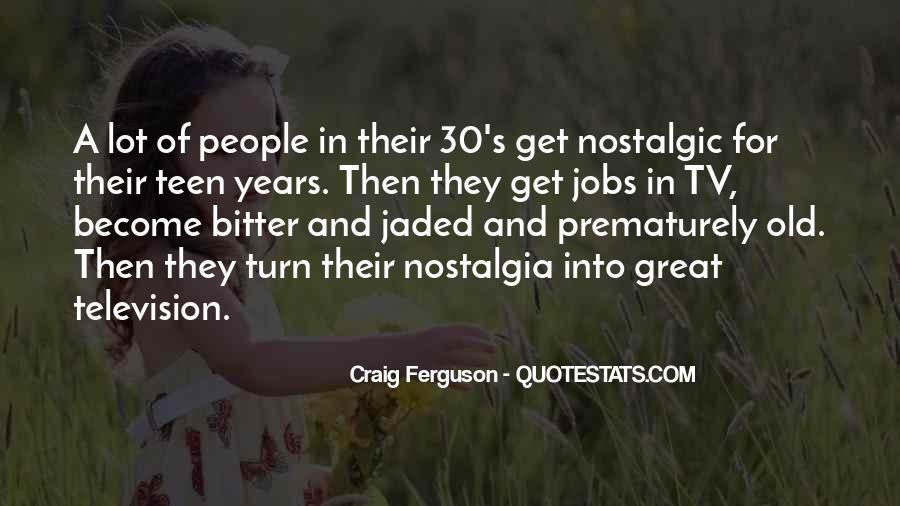 Ferguson's Quotes #362195