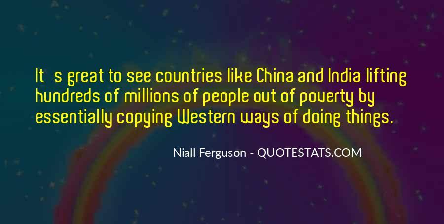 Ferguson's Quotes #400076