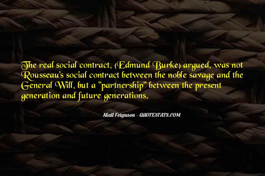 Ferguson's Quotes #411294