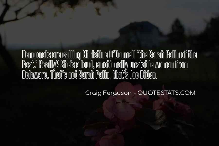 Ferguson's Quotes #486819