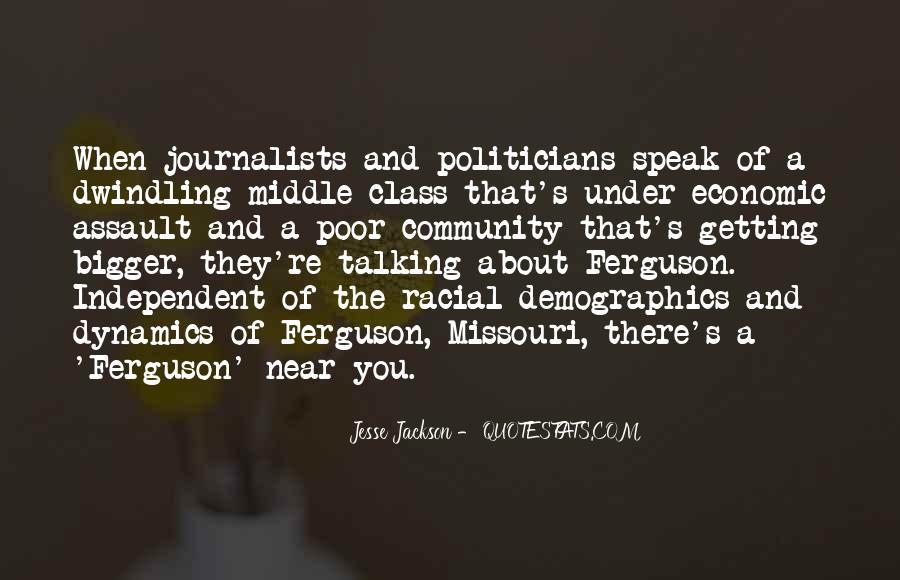Ferguson's Quotes #523271