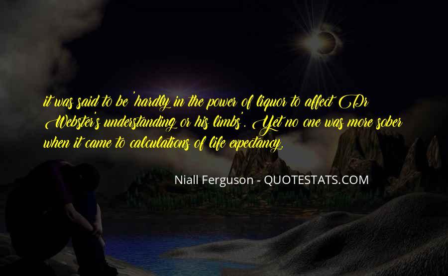 Ferguson's Quotes #555128