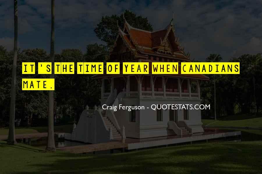 Ferguson's Quotes #573270