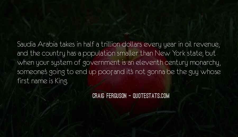 Ferguson's Quotes #579283