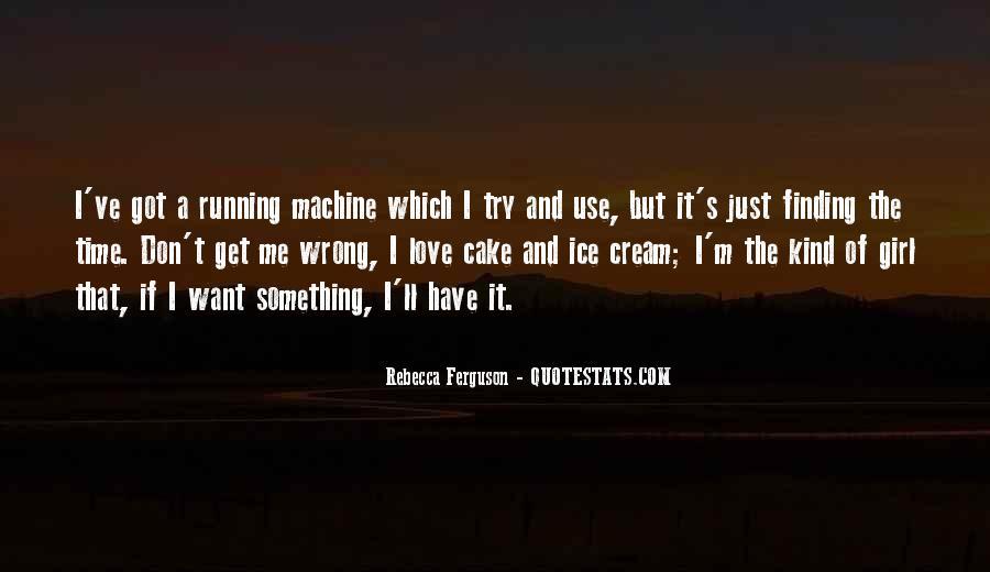 Ferguson's Quotes #585683