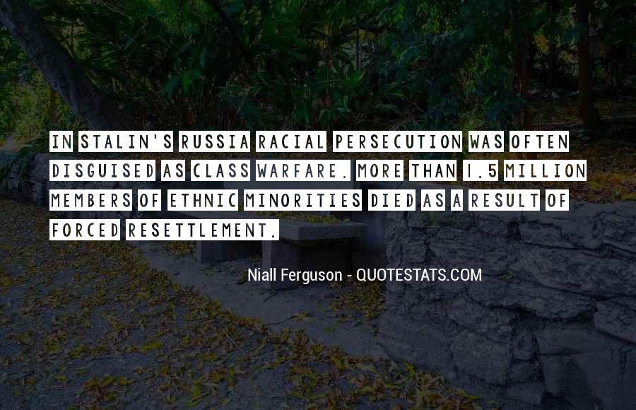 Ferguson's Quotes #70035