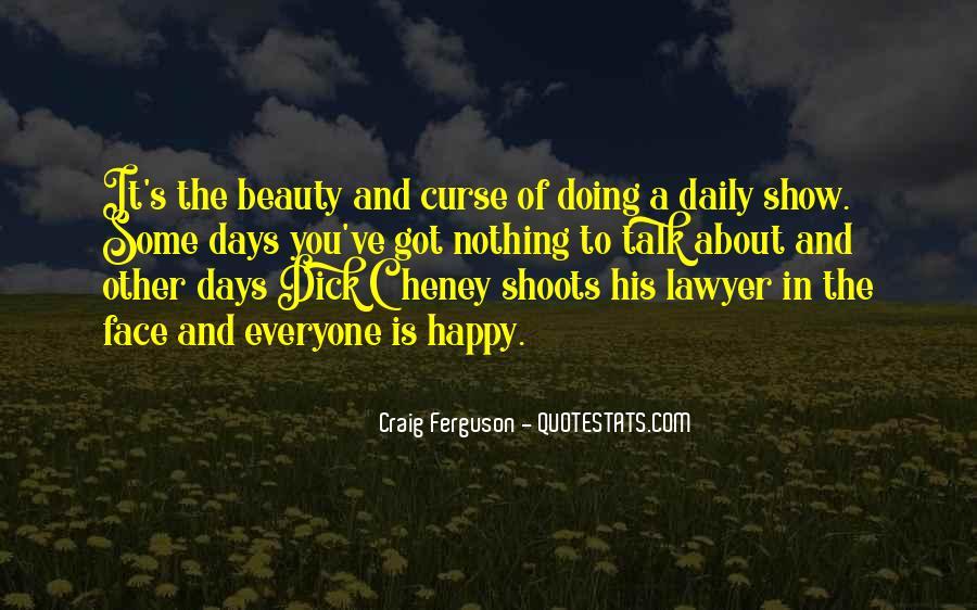 Ferguson's Quotes #708402