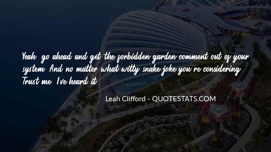 Ferrol Quotes #819717
