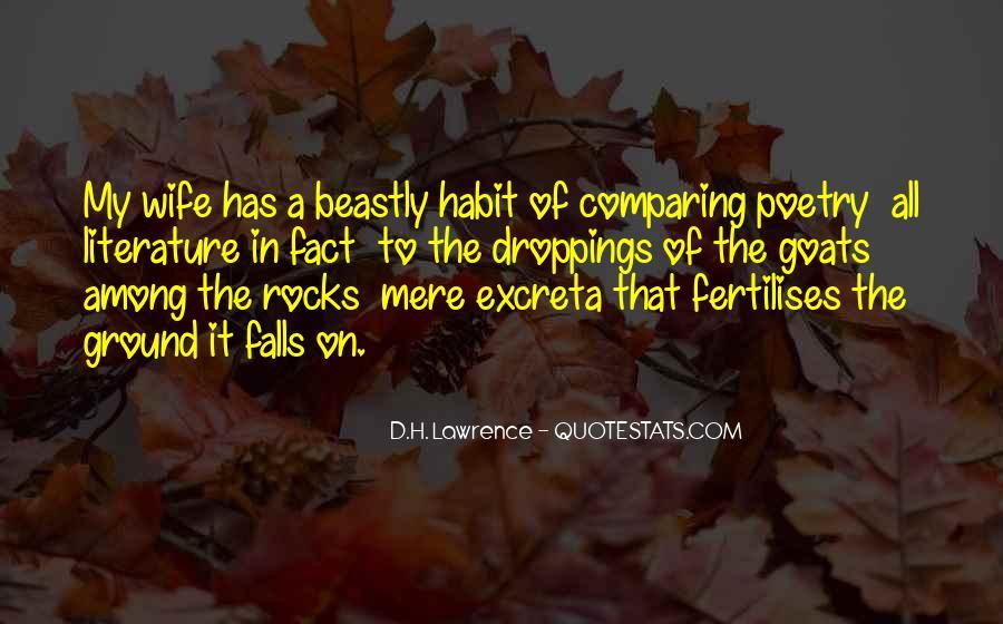 Fertilises Quotes #184955