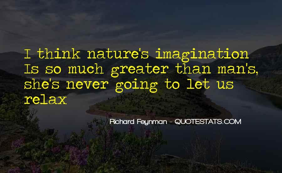 Feynman's Quotes #1026614