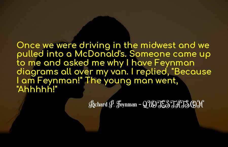 Feynman's Quotes #1115578