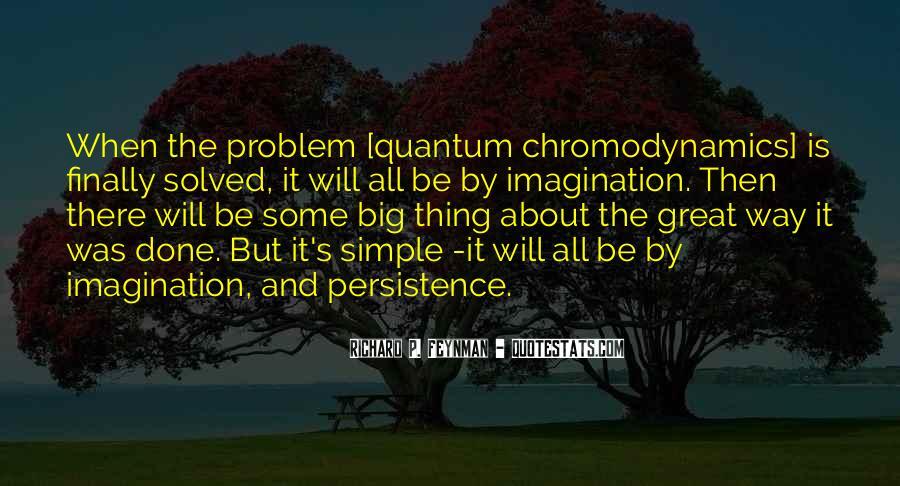 Feynman's Quotes #1437356