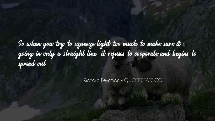 Feynman's Quotes #1615135