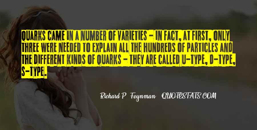 Feynman's Quotes #1640972