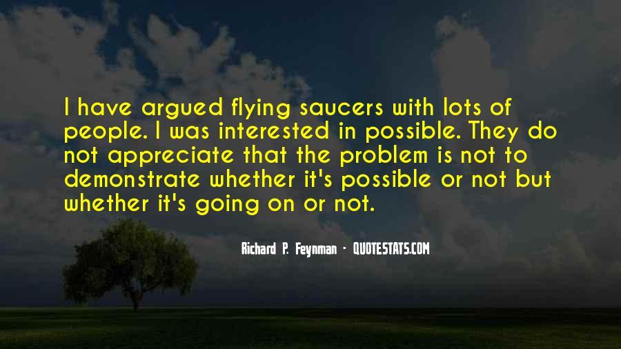 Feynman's Quotes #1716354