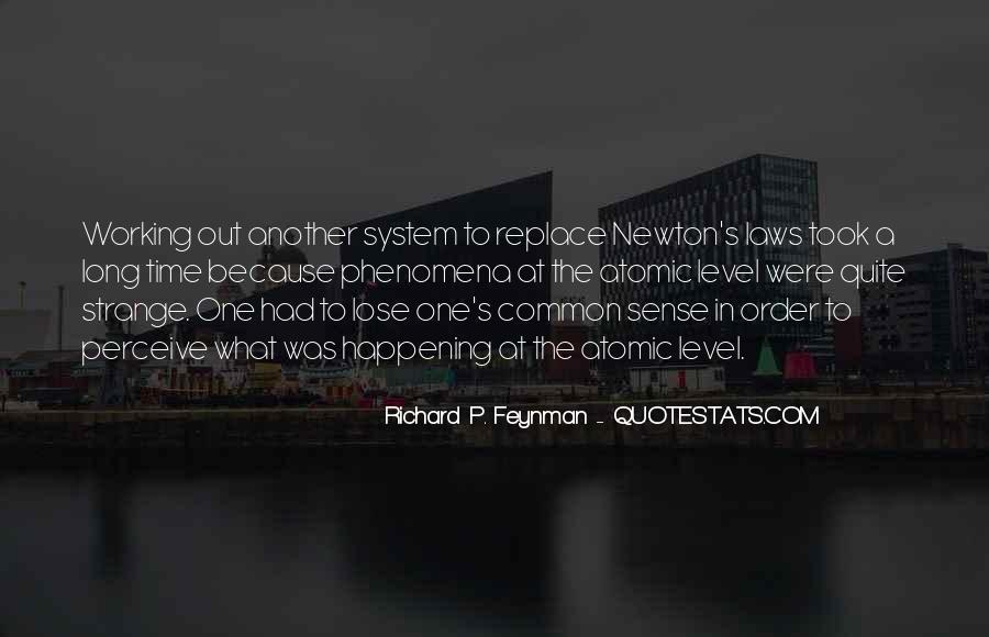 Feynman's Quotes #1783689
