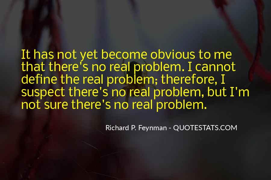 Feynman's Quotes #1860648