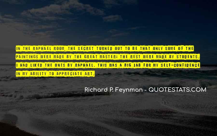 Feynman's Quotes #20630