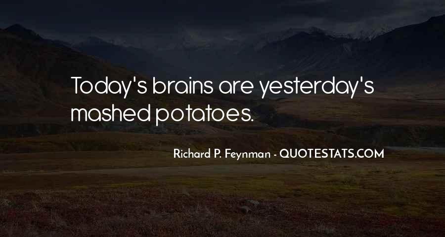 Feynman's Quotes #283325