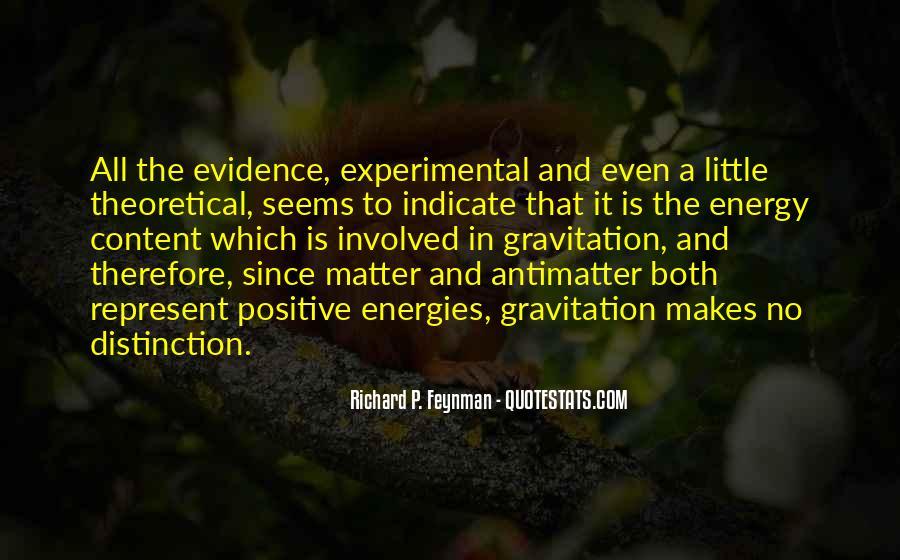 Feynman's Quotes #33934