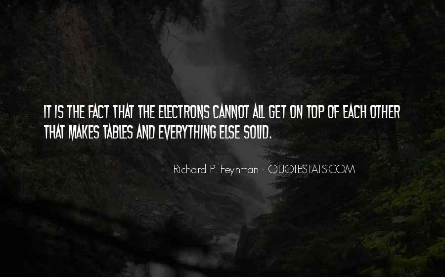 Feynman's Quotes #40395