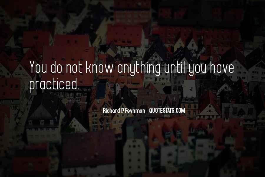 Feynman's Quotes #52959