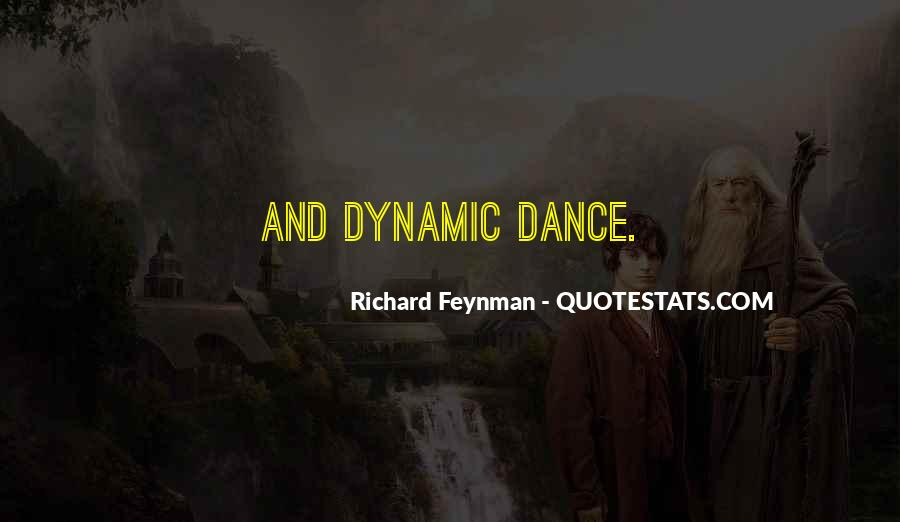 Feynman's Quotes #55522
