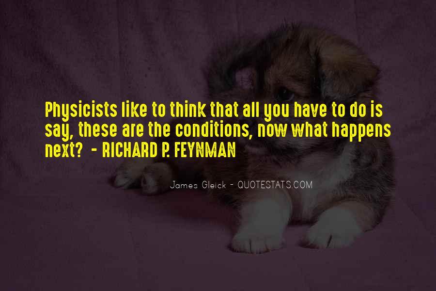 Feynman's Quotes #55666