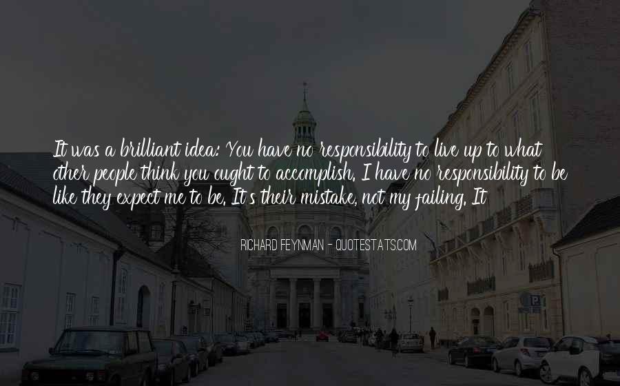 Feynman's Quotes #63467