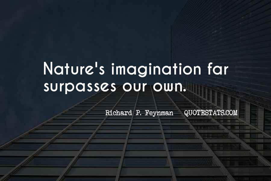Feynman's Quotes #693983