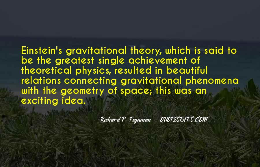 Feynman's Quotes #799658