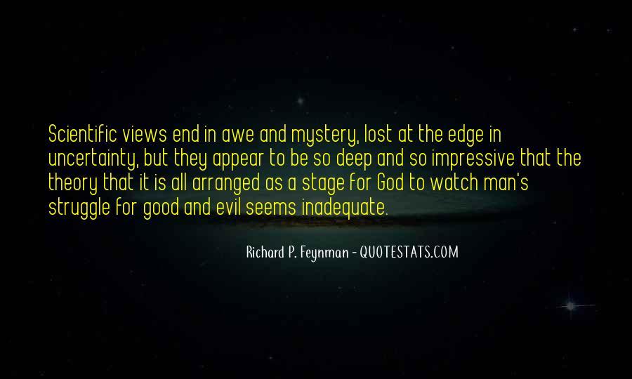 Feynman's Quotes #862176